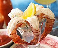 Alaska Seafood! 100% Wild King Crab, Salmon, Shrimp, Halibut