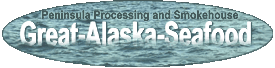 Great Alaska Seafood logo