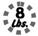 Save on 8 lbs. bulk order