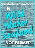 Our Seafood Is Not Farm Grown!