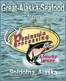 Great Alaska Seafood