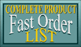 comlete product list