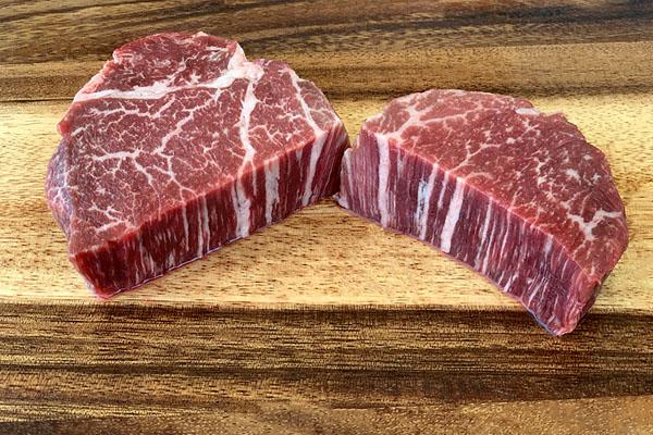 Australian Wagyu Ribeye Steak