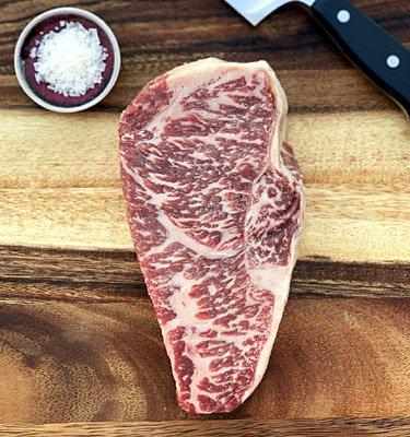 Wagyu New York Cut Steak