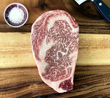 Wagyu Ribeye Steaks