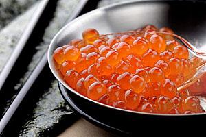 Ikura Wild Salmon Caviar