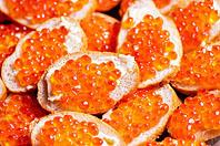 CHUM Caviar