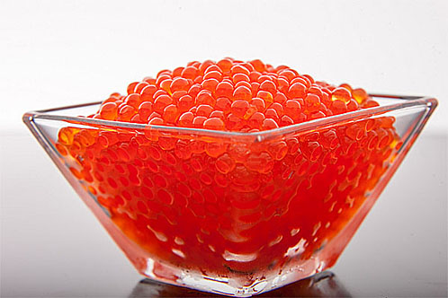 Ikura Wild Coho Caviar