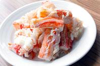 King Crab Leg Meat