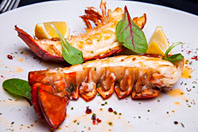 Save on Lobster Tails