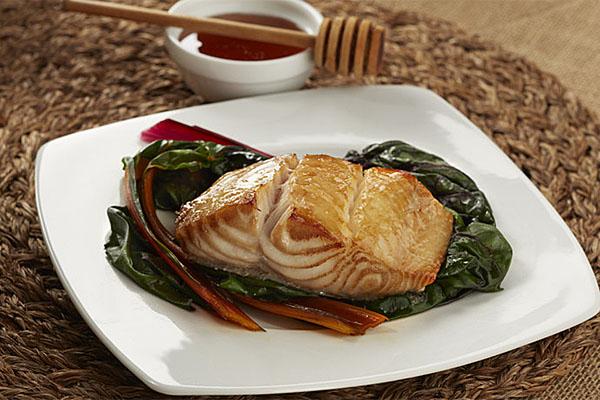 Sablefish fillets
