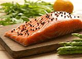 Sockeye Salmon Giftbox