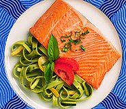 Red (Sockeye) Salmon