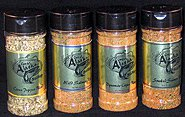 Alaska Tim's Gourmet Spice Collection