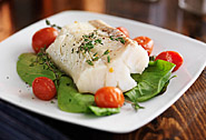 Skinless Petite Halibut Fillets