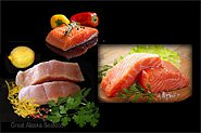 King Salmon Trio Special Offer
