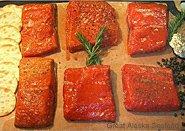 Variety Smoked Salmon Gift