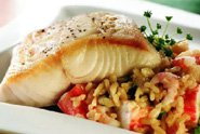Black Cod Fillets (Sablefish)