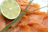 Ultimate Smoked Salmon Gift