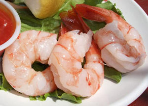 Sweet Shrimp Special Offer