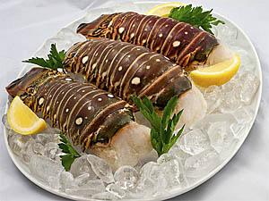Brazilian Lobster Tails