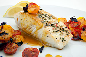 Halibut Duo Special Offer