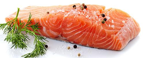 Alaska Sockeye Salmon Fillets Gift