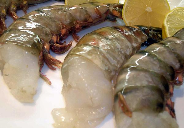 Wild Alaska Shellfish: Shrimp, Prawns and Scallops