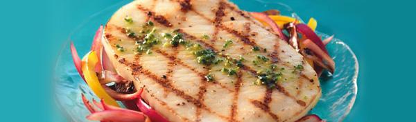 Calamari Steaks