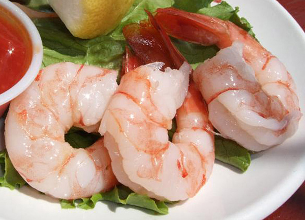 Wild Alaska Shellfish: Shrimp, Prawns and Scallops