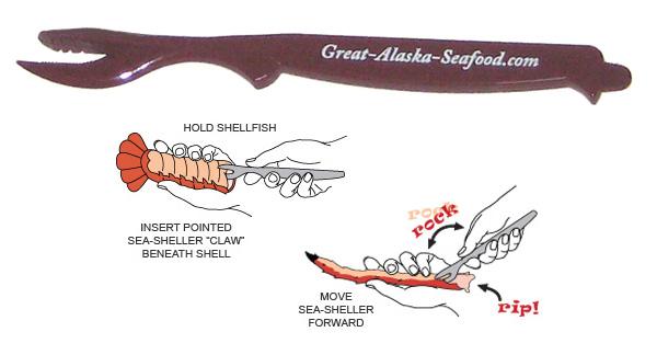 Alaskan Gourmet Batter