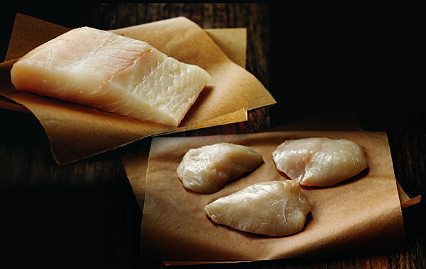Wild Alaska Halibut special offer
