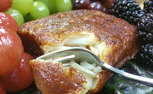 Smoked sablefish smoked black cod great alaska seafood for Sable s smoked fish