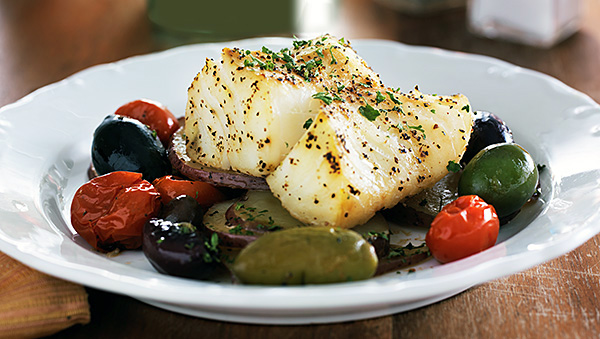 True Cod Fillets