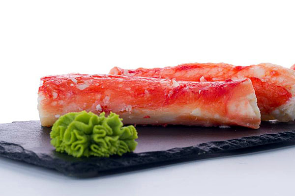 Wild King Crab Meat