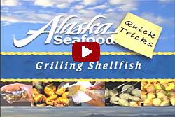 Grilling Shellfish
