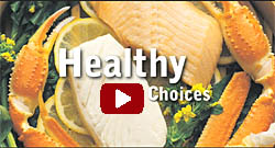 Ultimate Healthy Food Choice