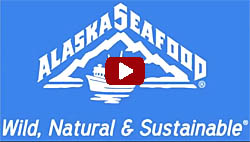 Sustainable seafood harvesting